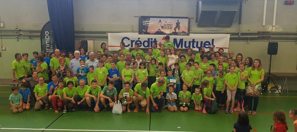 Compétition Rumilly 2018